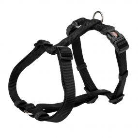 Trixie Premium H-Harness, Nylon, 52