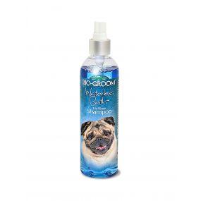 Biogroom Biogroom Waterless Bath Dog Shampoo - 235 ml