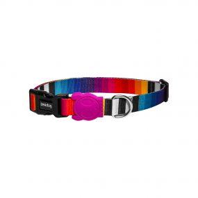 Zee Dog Prisma Collar X-Small