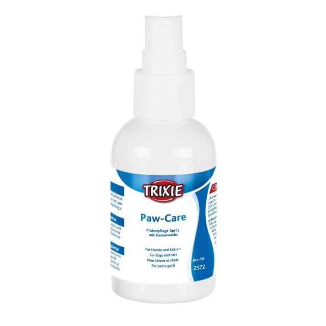 Trixie Paw Care Spray for Dogs & Cats - 50 ml