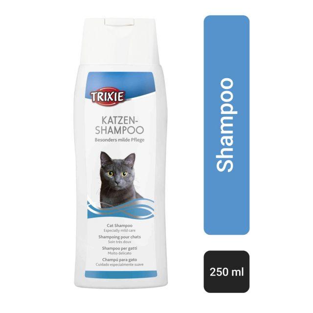 Trixie Cat Shampoo - 250 ml