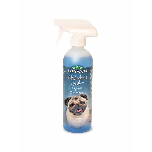 Biogroom Biogroom Waterless Bath Dog Shampoo - 473 ml