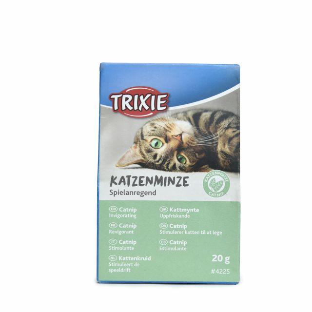Trixie Premium Catnip, 20 gm