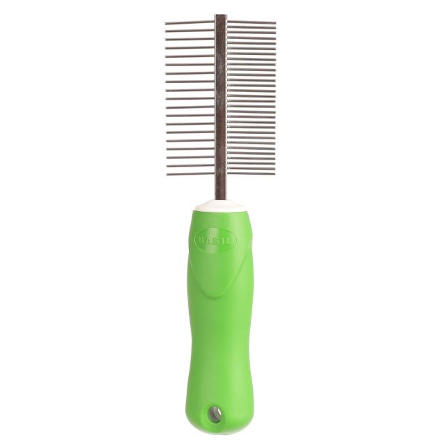 Basil Double Side Comb