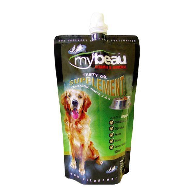 My Beau Pala Mountains Dog Supplement 300ml