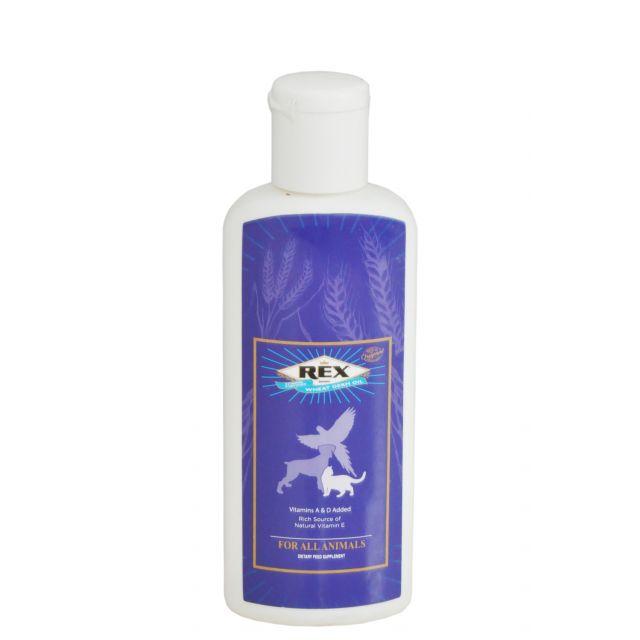 B60-Rex Wheat Germ Oil 100 ML