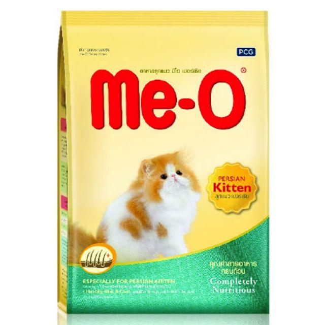 Me-O Persian Dry Kitten Food  1.1 Kg