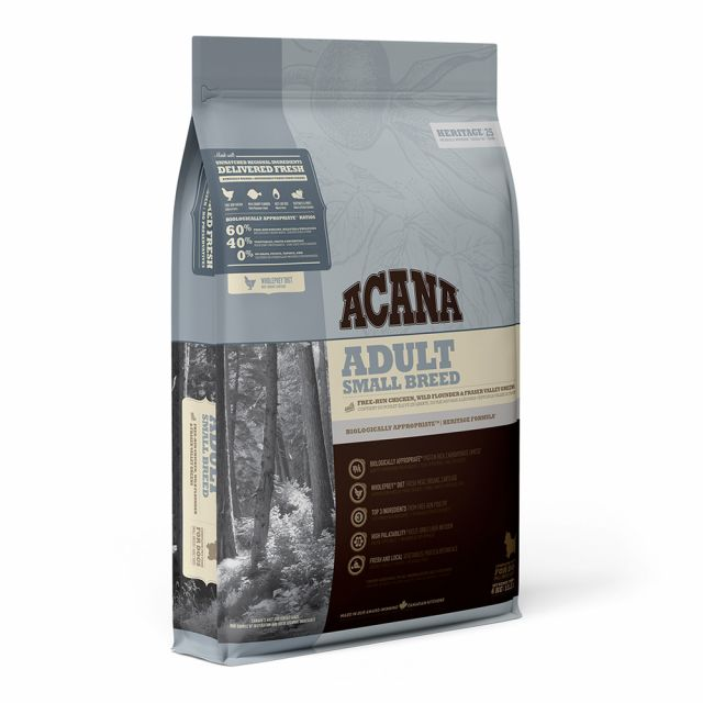 Acana Small Breed Adult 6 kg