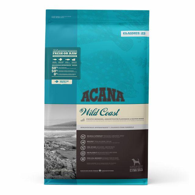 Acana Classic Wild Coast 11.14 Kg