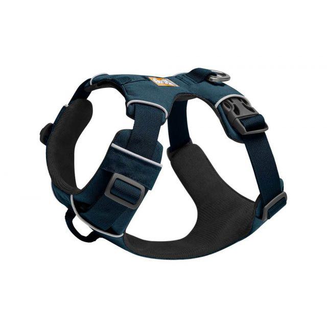 Ruffwear Front Range HarnessXS Blue Moon