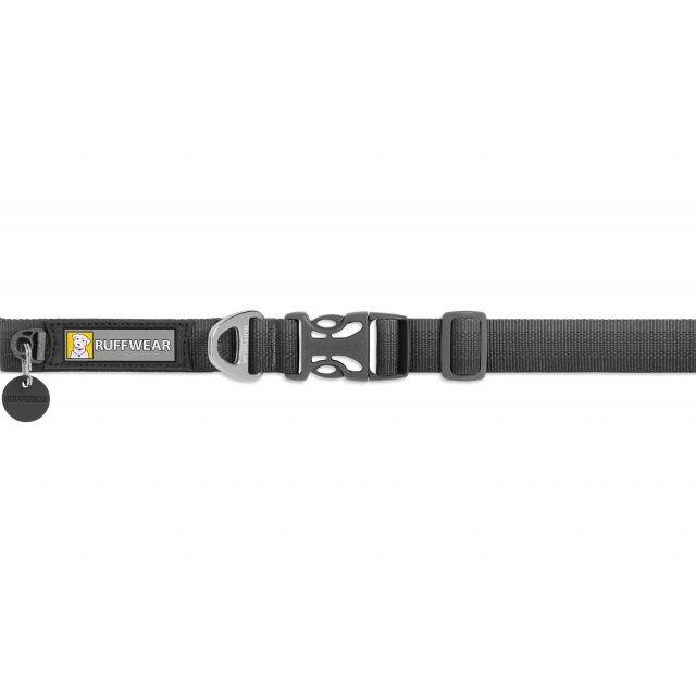 Ruffwear Front Range Collar M Twilight Grey