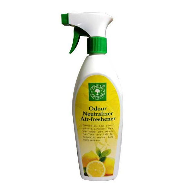 Aroma Tree Odour Neutralizer & Air Freshner - 500 ml
