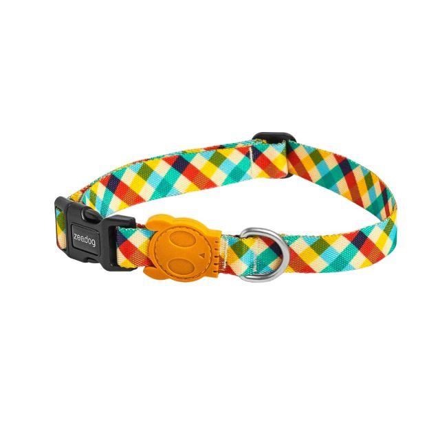 Zee Dog Phantom Collar Medium